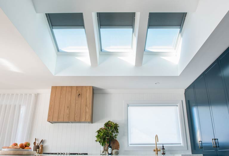 Natural Lighting And Ventilation Central Coast Velux